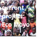 current project:Eco Moyo